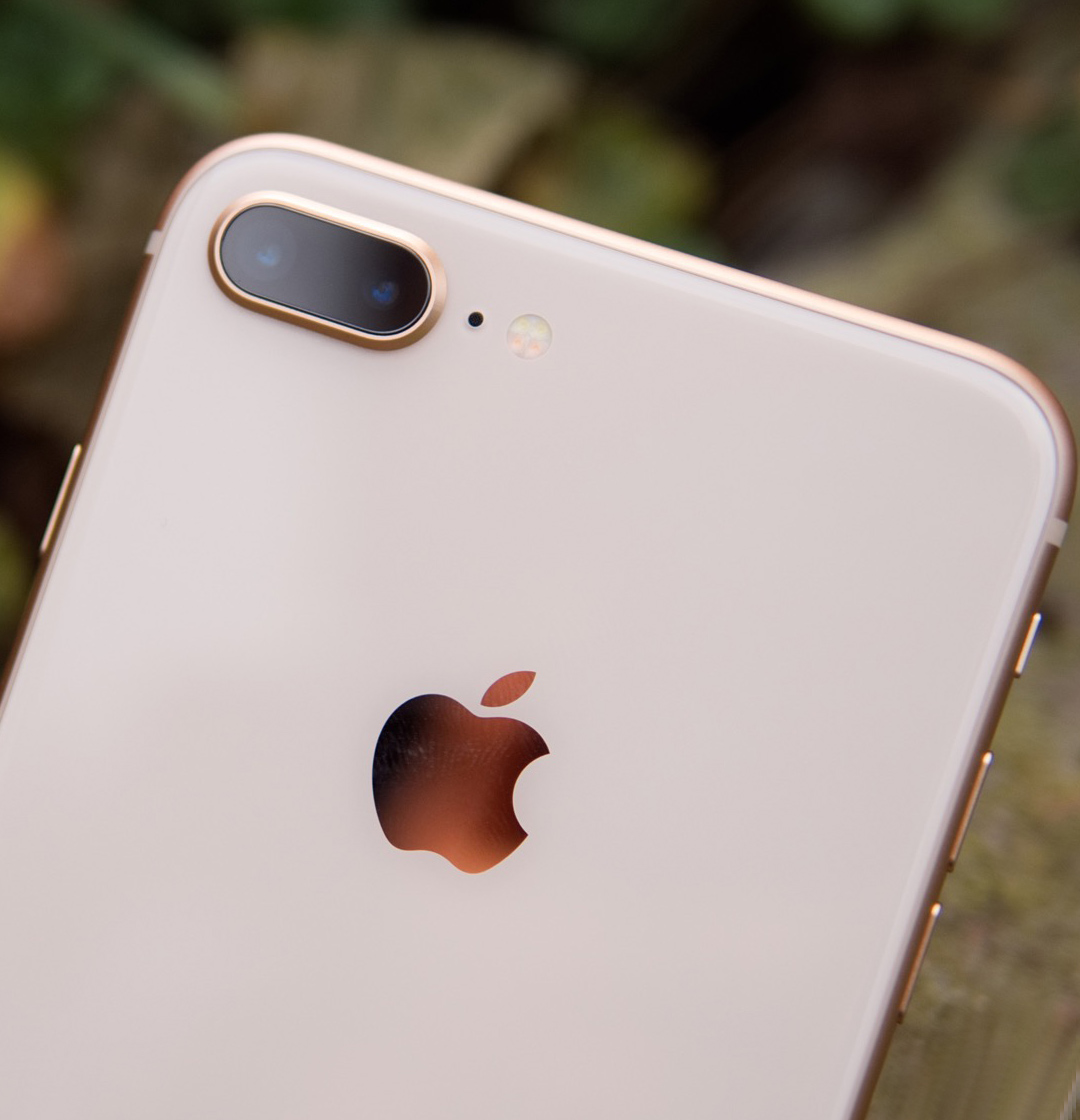 Apple iphone 8 Plus thumbnail