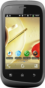 GFive Beam A68 Plus price in pakistan