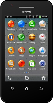GFive Blade F500 price in pakistan