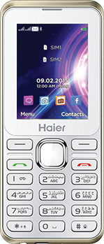 Haier Klassic P4 price in pakistan