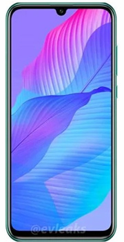 Huawei P Smart S price in pakistan