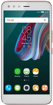 Infinix Zero 5 price in pakistan