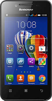 Lenovo A319 price in pakistan