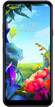 LG K40S price in pakistan