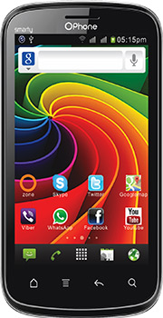 OPhone Smarty 430 price in pakistan