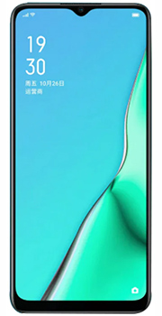 Oppo A11 cover