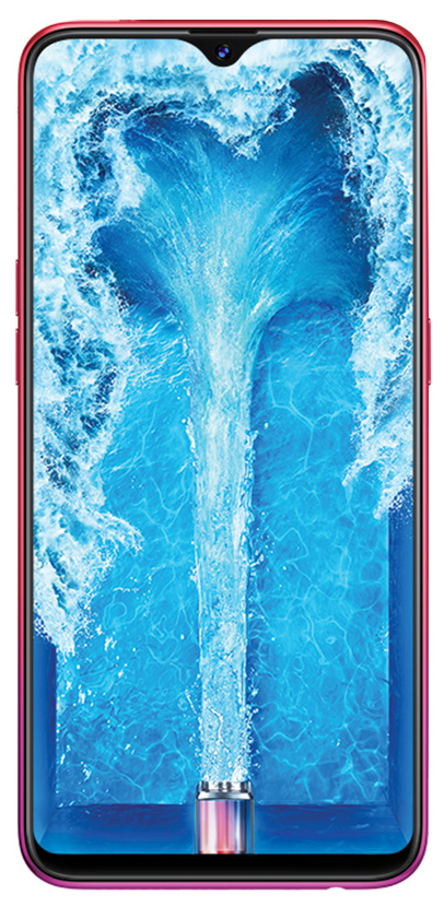 Oppo F9 6GB price in pakistan