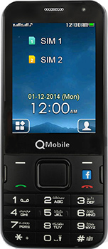 QMobile Explorer 3G price in pakistan