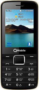 QMobile K140 price in pakistan
