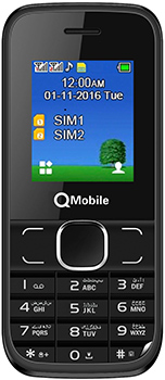 QMobile L103 price in pakistan