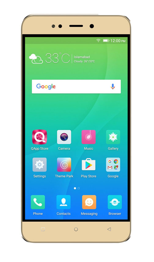 QMobile Noir X1S price in pakistan