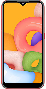 Samsung Galaxy A01 price in pakistan