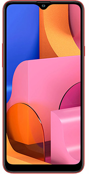 Samsung Galaxy A20s price in pakistan