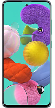 Samsung Galaxy A51 5G price in pakistan