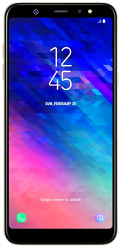 Samsung Galaxy A6 Plus 2018 price in pakistan