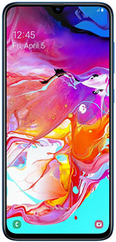Samsung Galaxy A70 price in pakistan