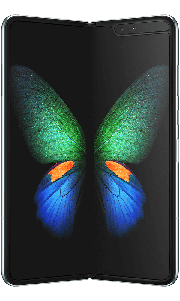 Samsung Galaxy Fold cover