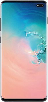 Samsung Galaxy S10 Plus cover