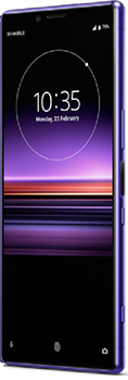 Sony Xperia 1 price in pakistan