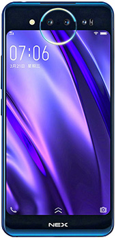 Vivo NEX 2 price in pakistan