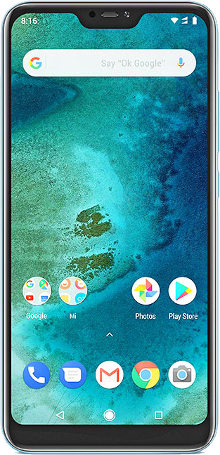 Xiaomi Mi A2 Lite price in pakistan